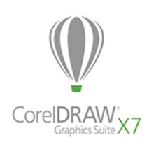 Основы работы с текстом в Corel Draw X7
