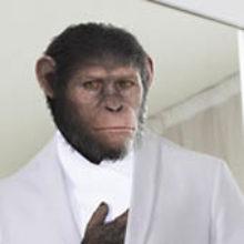 Планета обезьян или нечеловеческая мода