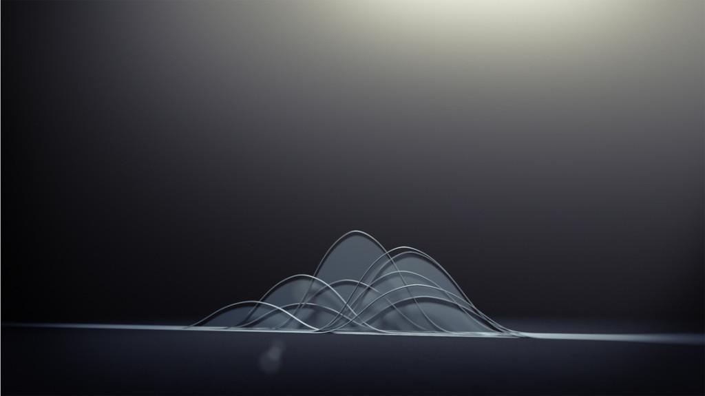 Интересные 3D визуализации движений олимпийских спортсменов.2