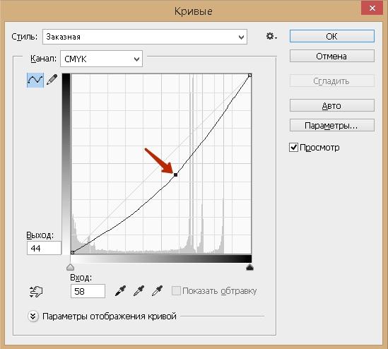 Как создать дизайн буклета в Corel Draw Photoshop_6
