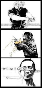 Техно арт