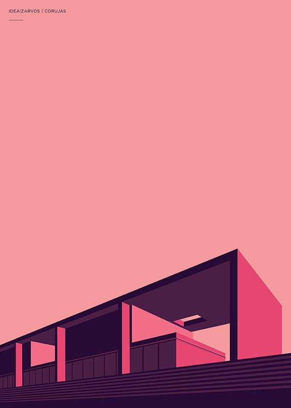 Плакаты_архитектура_минимализм_plarati_arhitektura_minimalism_9_3