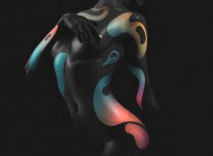 Крутые иллюстрации от Рика Остенбрика
