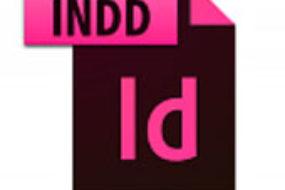 Основы работы с изображениями в InDesign