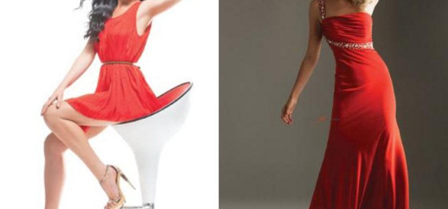 Цвет скарлет и красный у различных народов, в психологии и рекламе