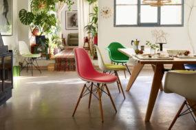 5 необычных стульев для любых интерьеров